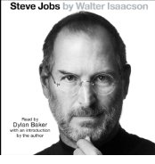 Steve Jobs, Book, by Walter Isaacson